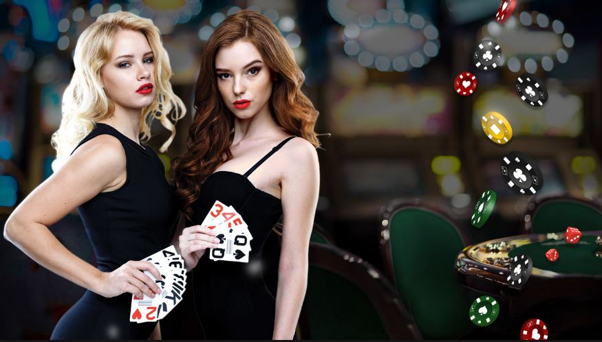 Online Judi Bola And Poker Games