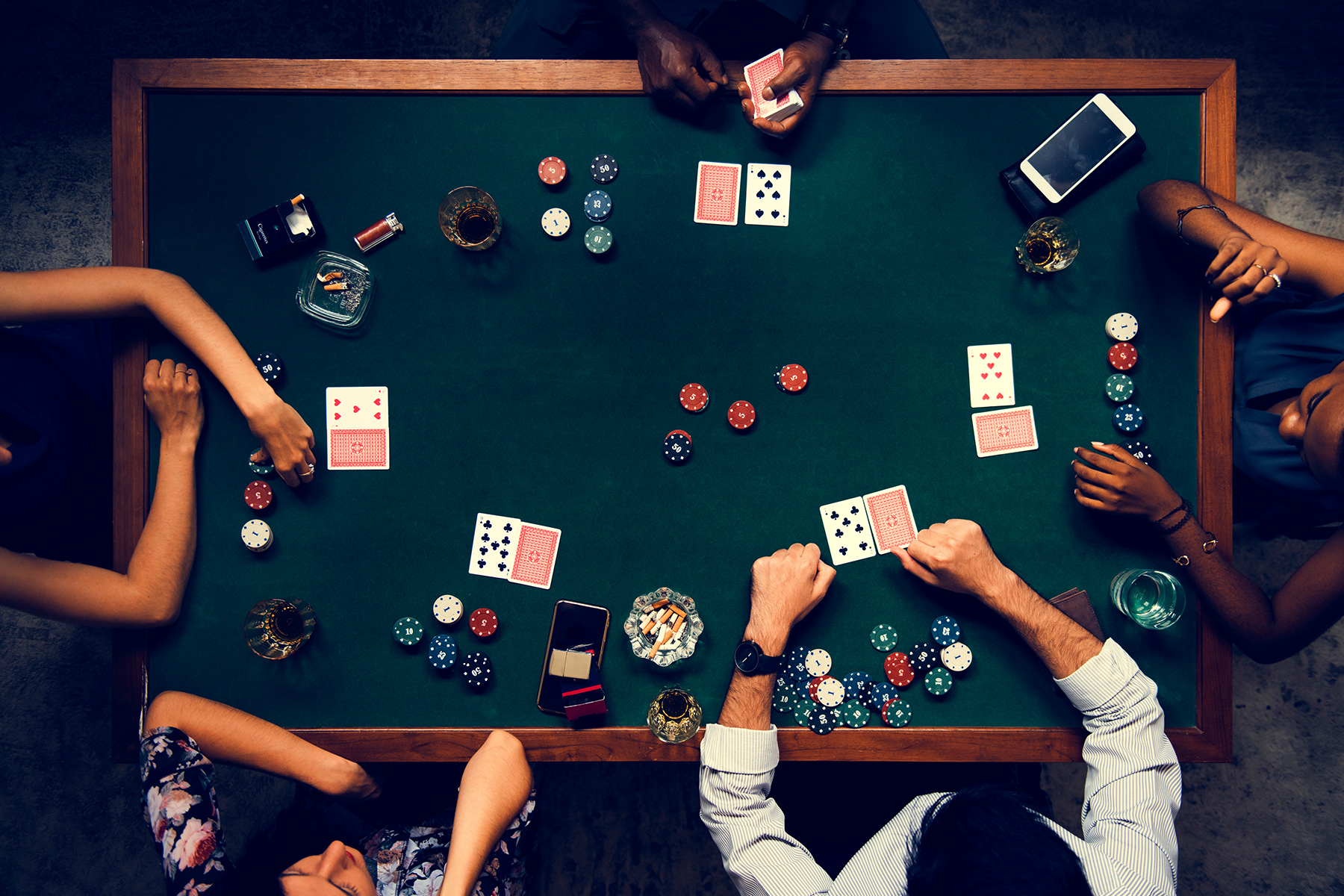 How To Begin An Online Gambling Business In 6 Easy Steps