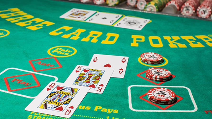 What Must You Search For In An Online Poker Room?