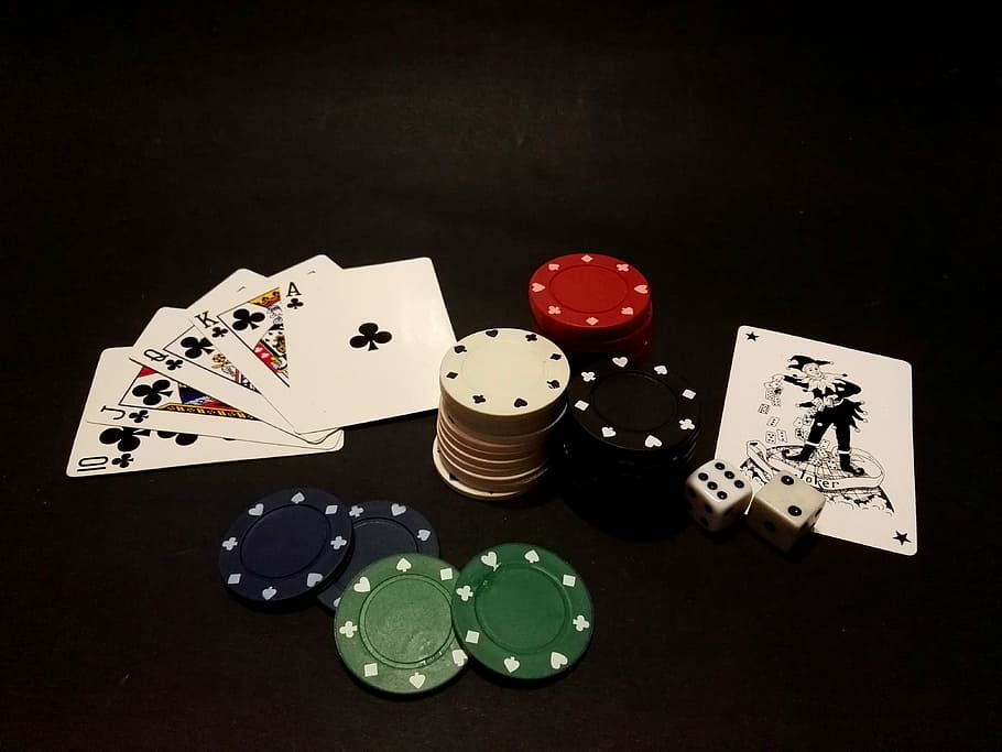Is Online Poker Becoming The Next Big Thing For The Indian Millennial?
