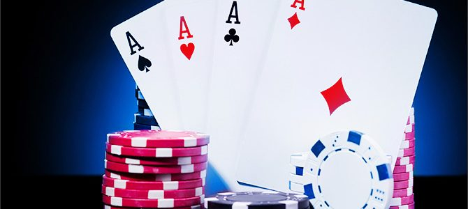 Advice On How To Play Online Poker And Come Out Growing