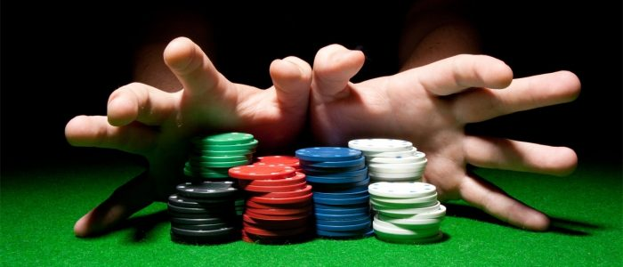 OlyBet: Your #1 Casino Poker & Betting Online