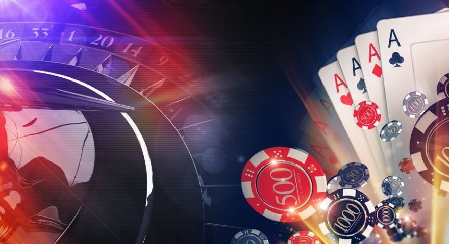 Casino London Offers The Ideal Site For You Gamble