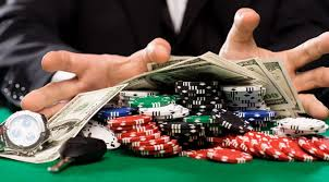 Internet Poker and Sports Betting Continue To Conquer