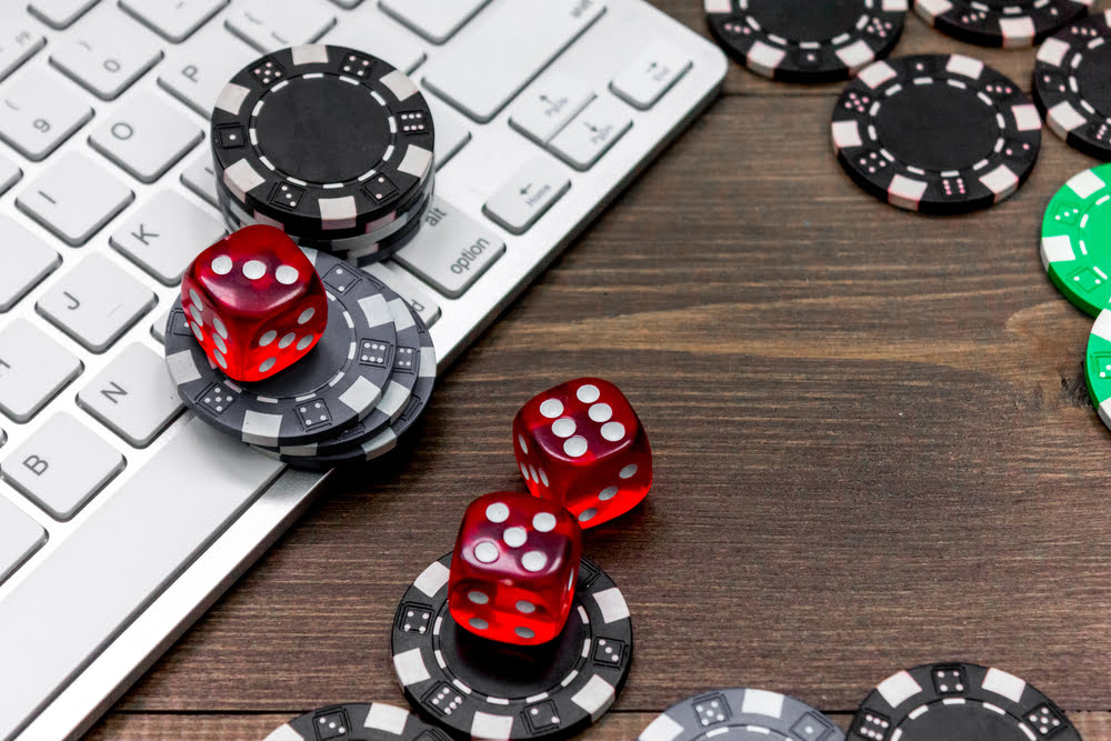 Your Overview To Online Casino Poker Betting