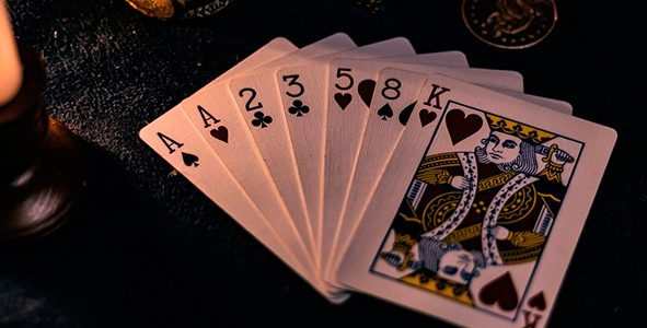 House and Online Casino Poker Software