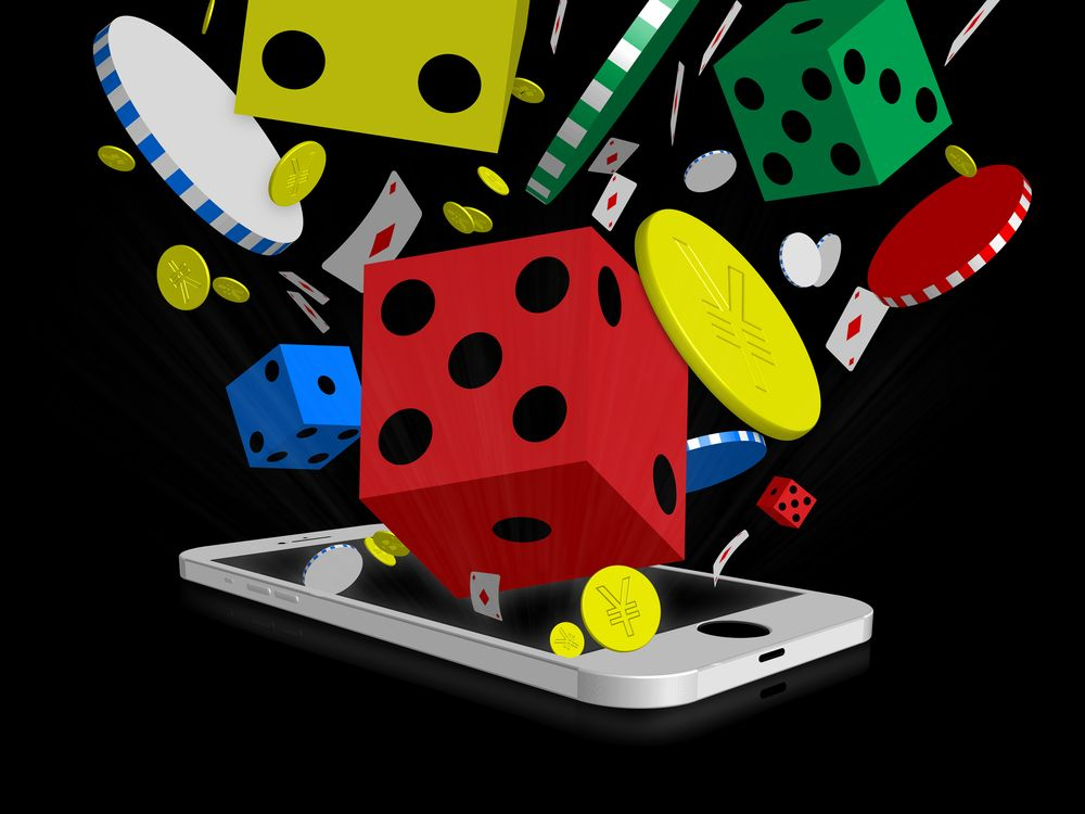 The Insider Secrets And Techniques Of Online Casino Found