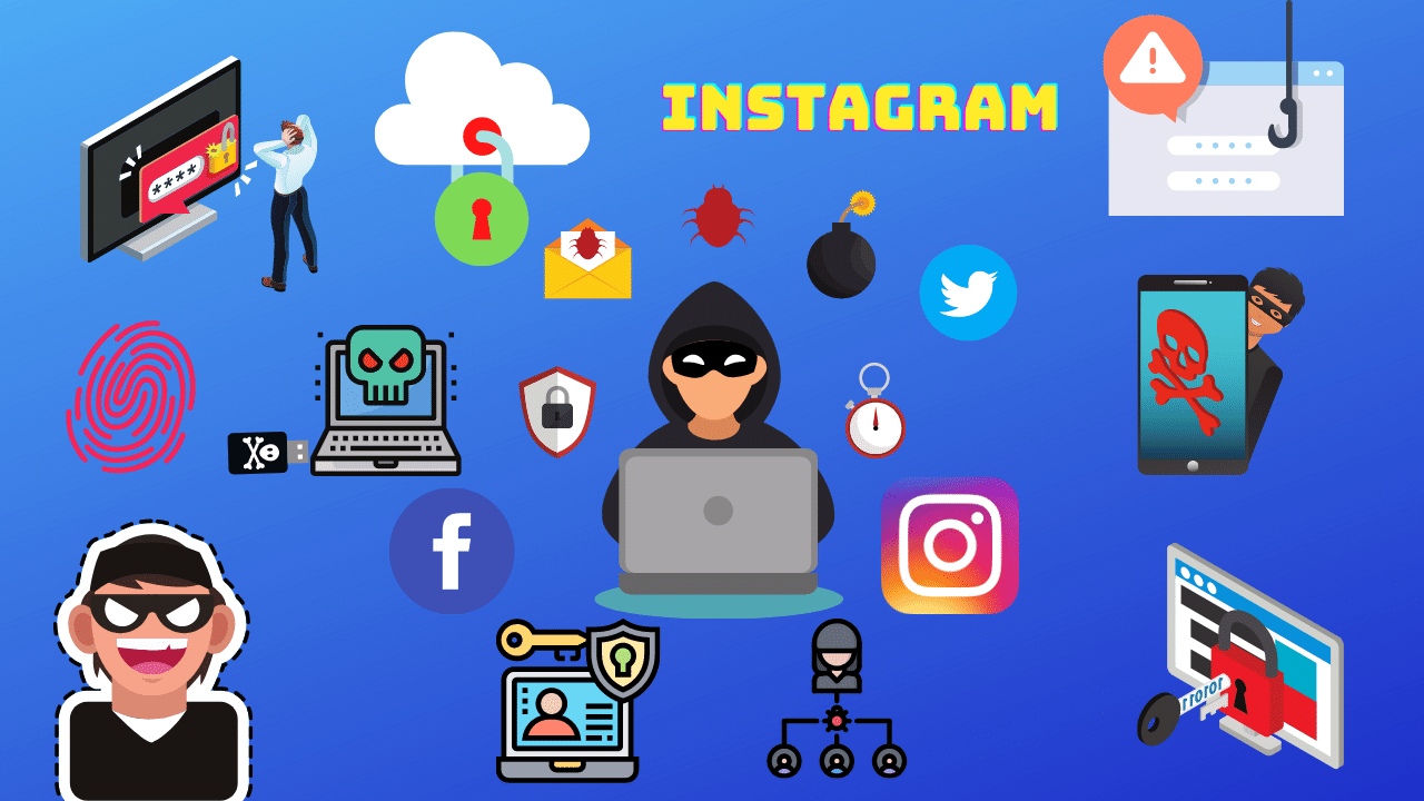 Hack Instagram Statistics: These Numbers Are Actual