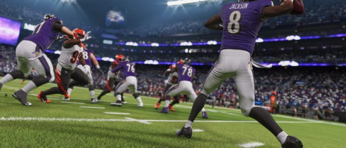 Madden NFL 21 – The Team Diamonds Event Has Started