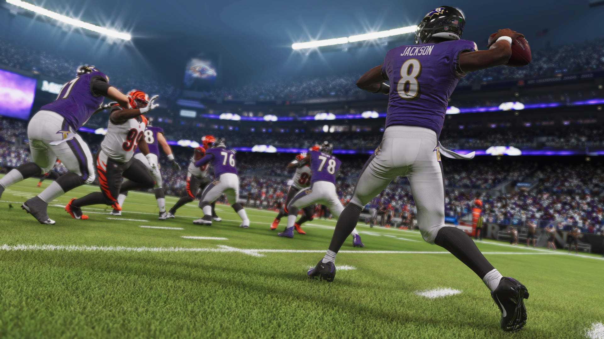 Madden NFL 21 - The Team Diamonds Event Has Started