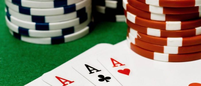 The Untapped Cash Cow Of Gambling That Virtually No Person Understands Around