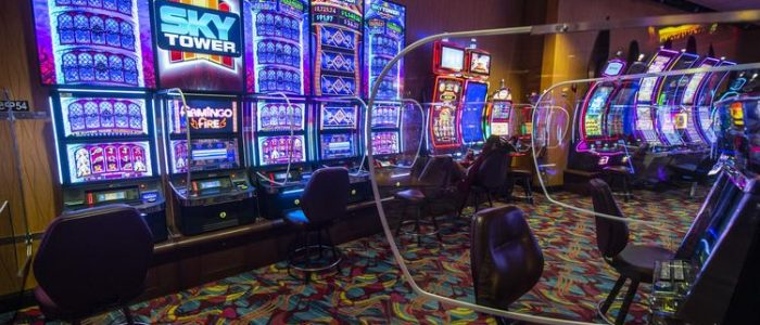 Places To Try To Find A Casino