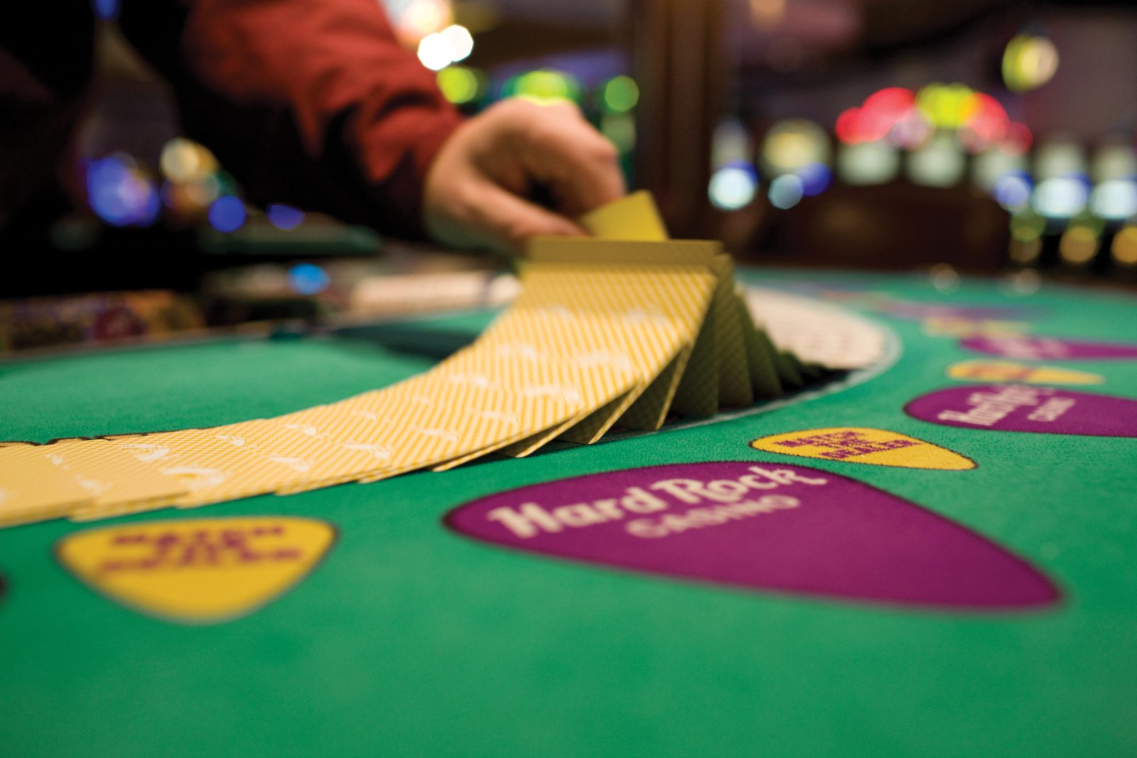The True Story About Casino That The Consultants Don't Desire You To Know