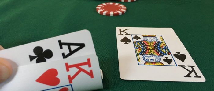 You Make These Online Poker Mistakes?