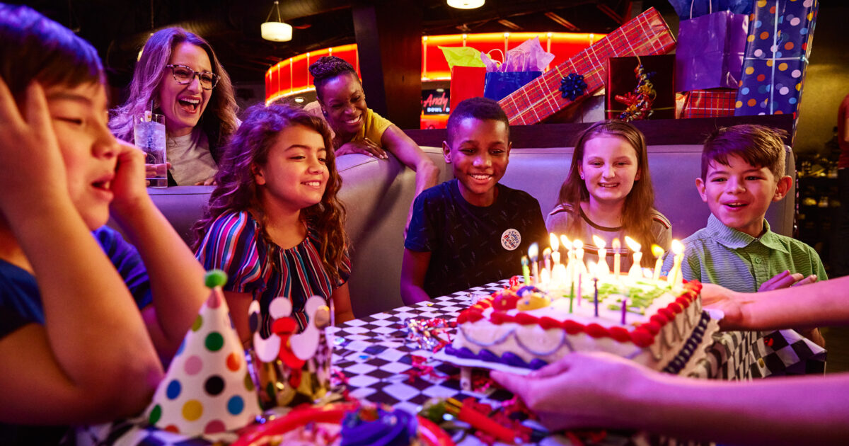 Rattling Exists Regarding Where To Have A Children Birthday Celebration Event