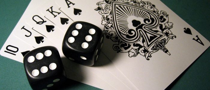 Four Reasons Why Having An Excellent Online Casino Is Just Not Enough
