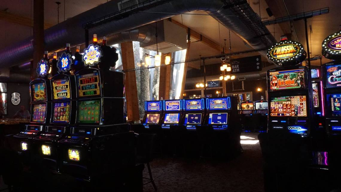 Nine Locations To Get Deals On Casino