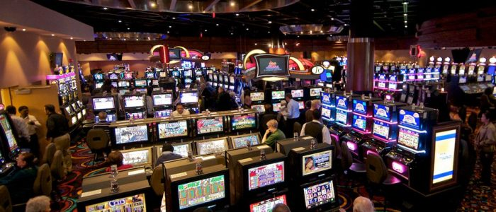 How To show Your Online Casino From Zero To Hero