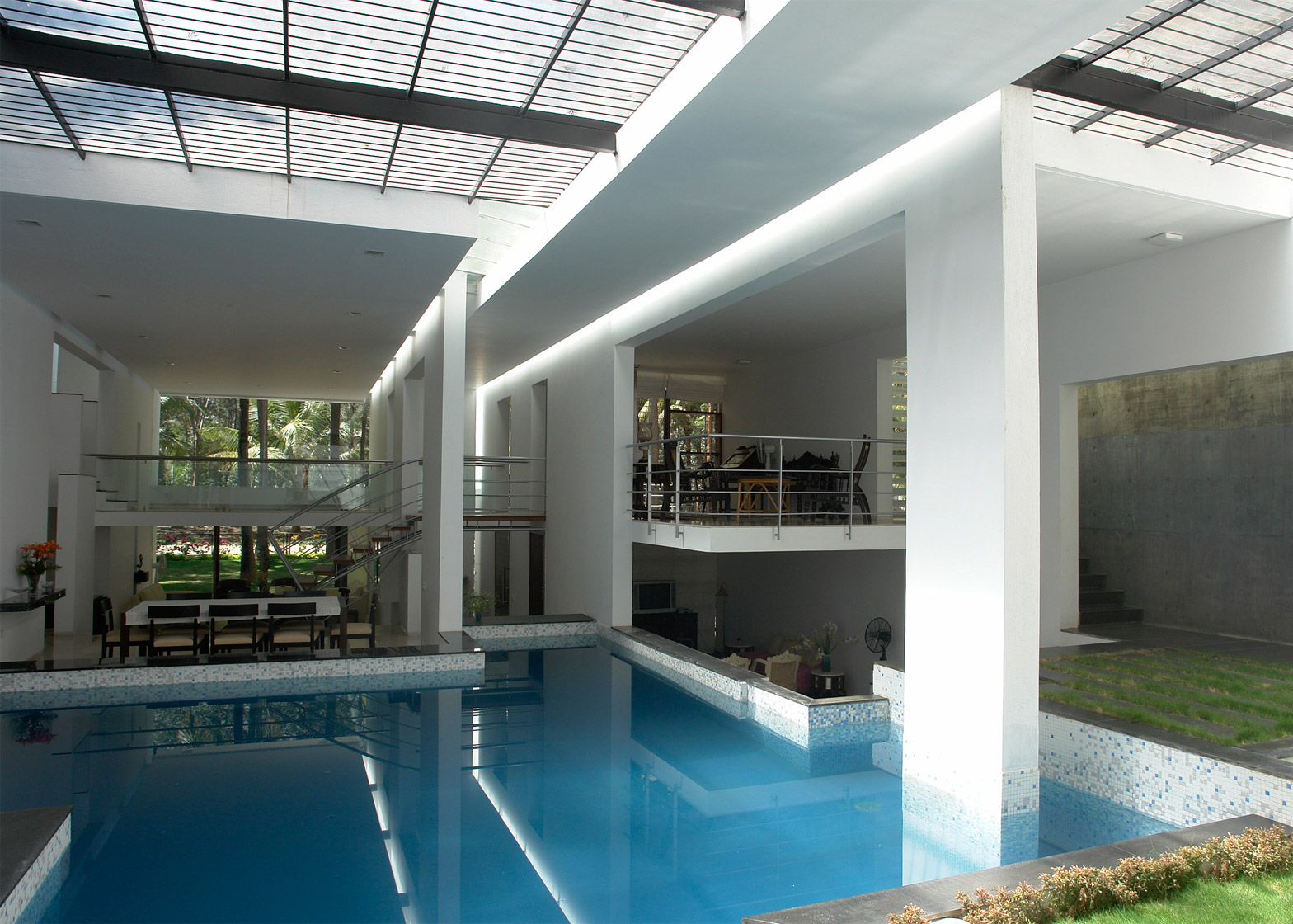 Ways To Make One Of The Most Out Of Swimming Pool Building
