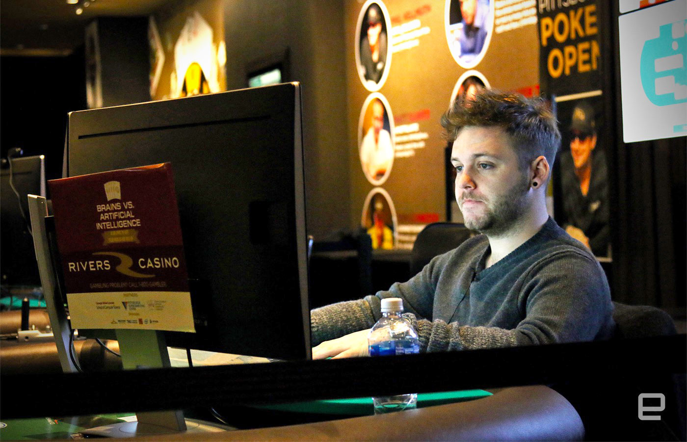 The Certain Fact Concerning Online Gambling That Nobody Is Reckoning