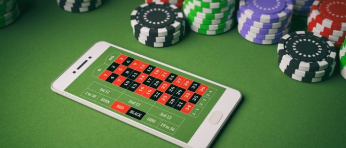 Causes To Cease Excited about Gambling Online