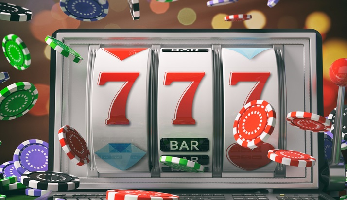 Learn How To Sell Online Gambling