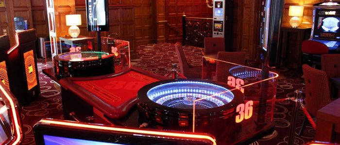 It is All About Online Gambling