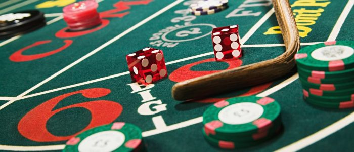 These Mistakes Will Destroy Your Casino