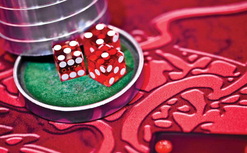 Six Days To A greater Casino