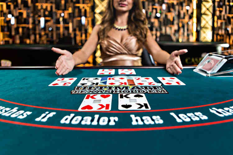 Do To Conserve Lots Of Your Casino From Devastation By Social Network?