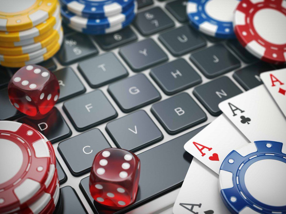 Remember Your First Gambling Lesson? I've Acquired Some Information...