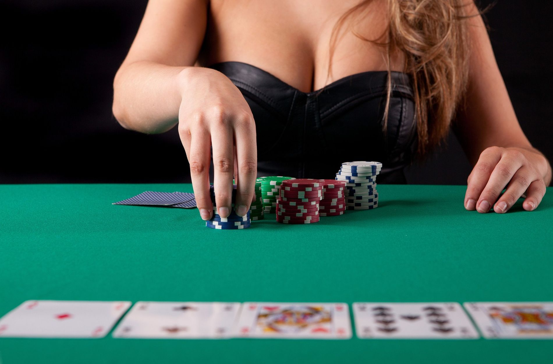 Exceptional Webpage - Casino Will Make it easier to Get There