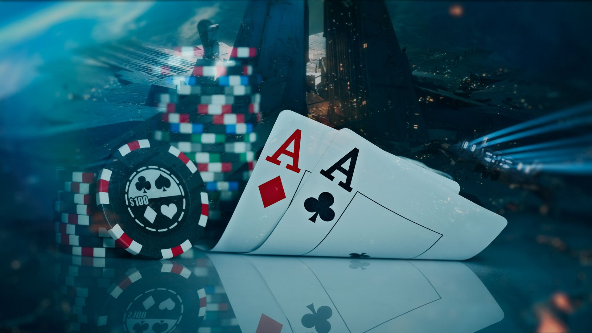 How Online Gambling Made Me A greater Salesperson