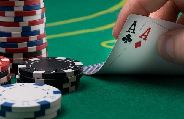 The Best Way To Unfold The Phrase About Your Online Casino