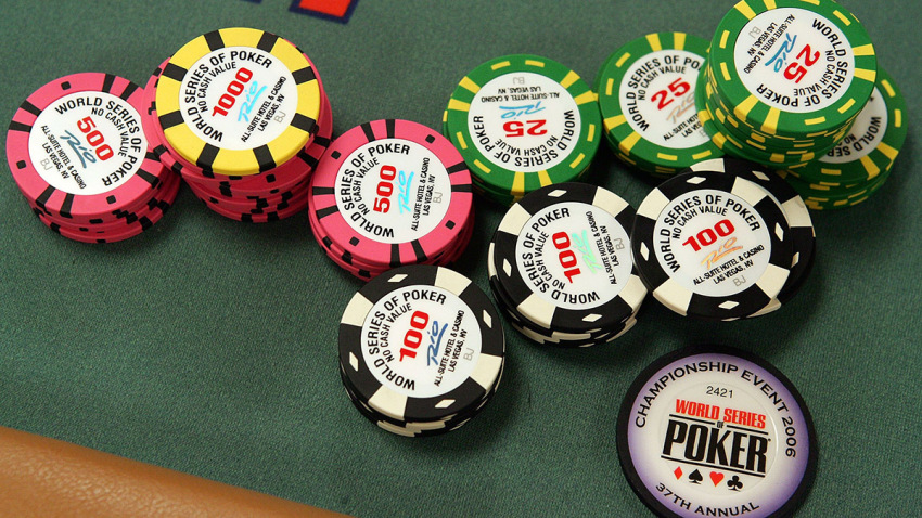 Six Causes Gambling Is A Waste Of Time