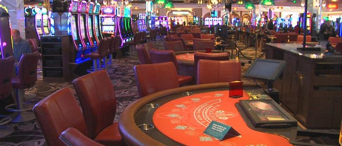 Turn Your Gambling Into A Excessive Performing Machine