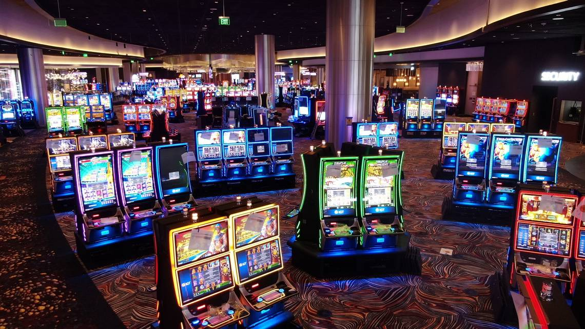 The Insider Secrets Of Gambling Tips Discovered