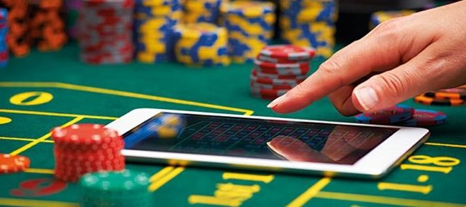 The Death Of Online Casino And How To Avoid It