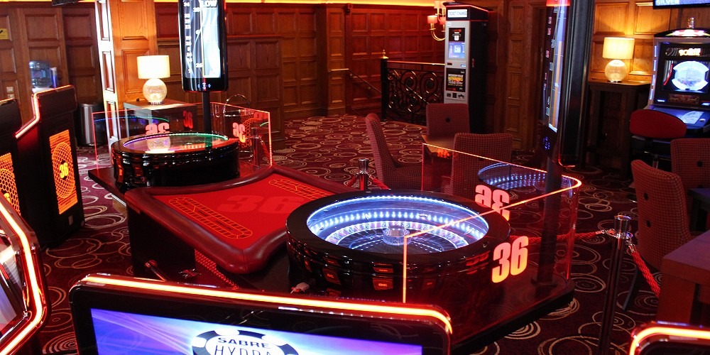 A Pricey However Useful Lesson in Online Casino