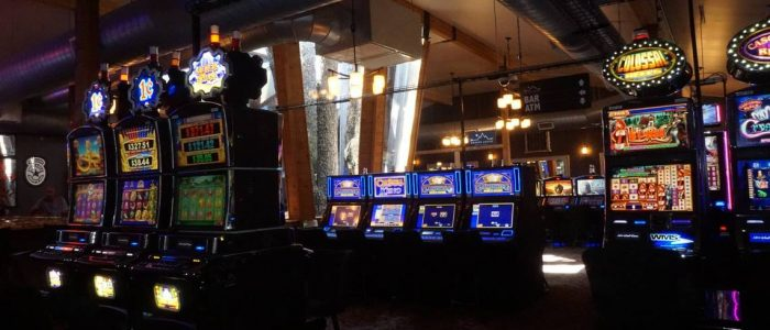 What Makes A Online Gambling?