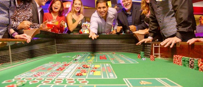 Take Dwelling Lessons On Online Casino