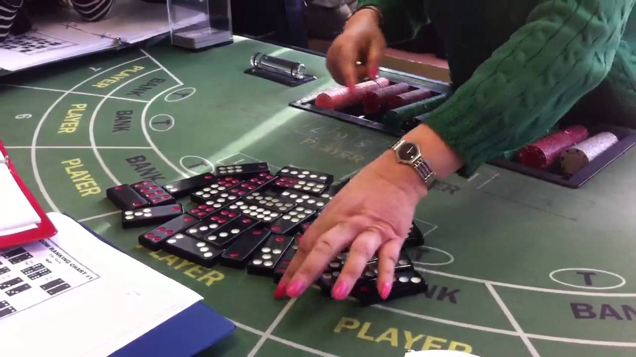 The Impact Of Casino On your Clients Followers