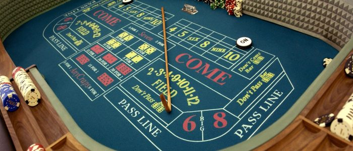 5 Tips About Casino You would like You Knew