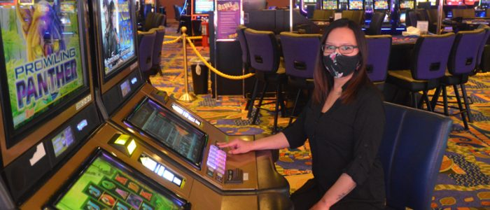 What Are you able to Do To avoid wasting Your Casino From Destruction By Social Media?