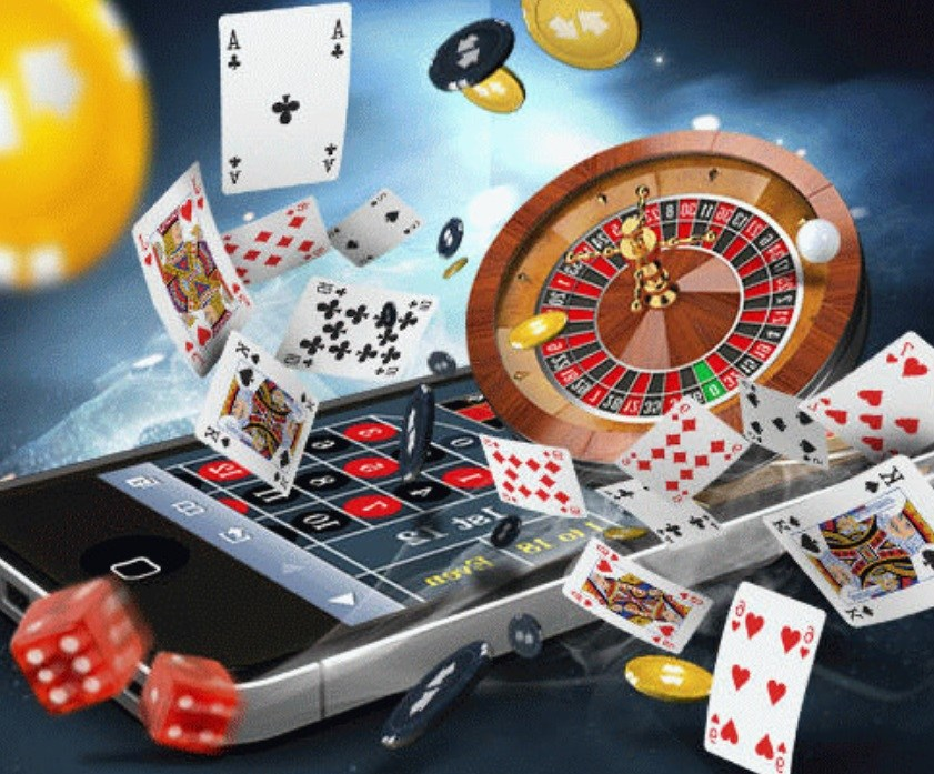 Too Busy? Strive These Tricks To Streamline Your Casino Game