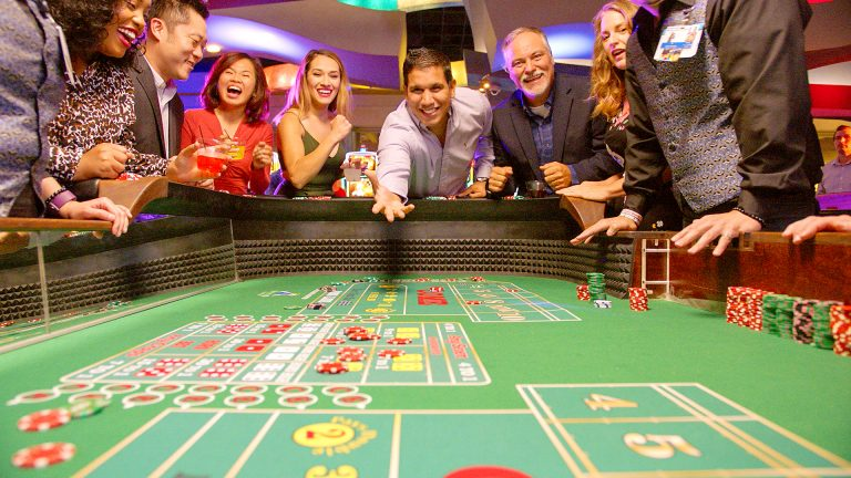 Online Casino Made Simple Even Your Youngsters