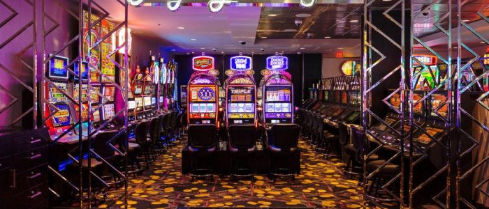 Eight Explanation Why You Are Nonetheless An Beginner At Casino