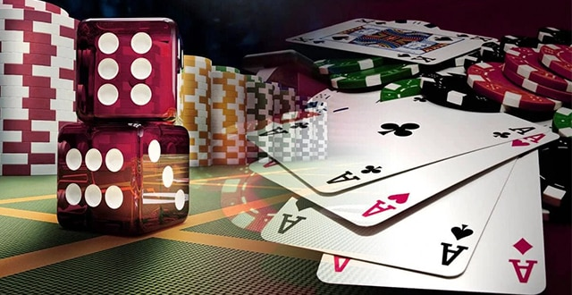The Crucial Distinction between Casino and Google