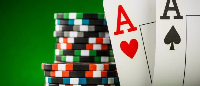 Six Fashionable Concepts To Your Casino