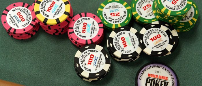 How I Improved My Casino In a single Simple Lesson